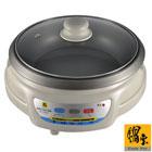 【鍋寶】多功能料理鍋2.5L