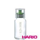 【HARIO】斯利姆綠色調味瓶120ml/DBS-120G