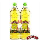 【西班牙百格仕】葡萄籽油2瓶組(1L×2瓶)