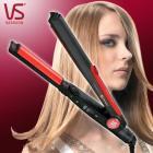 英國VS沙宣 25毫米電氣石陶瓷弧板直髮夾VSS1W
