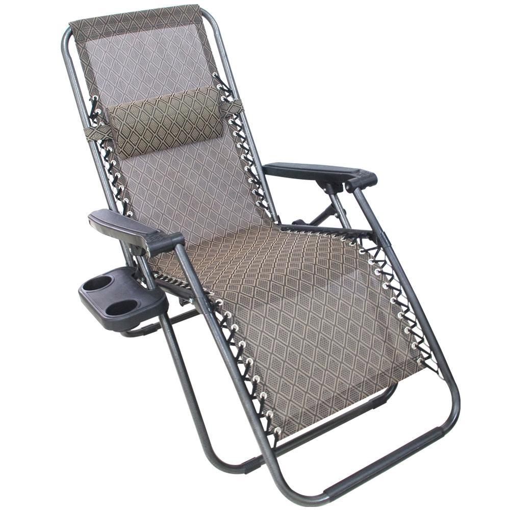 好舒適零負重休閒涼椅