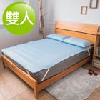 日本藤田涼感支撐空氣床墊-雙人